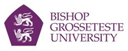 Bishop Grosseteste University College logo